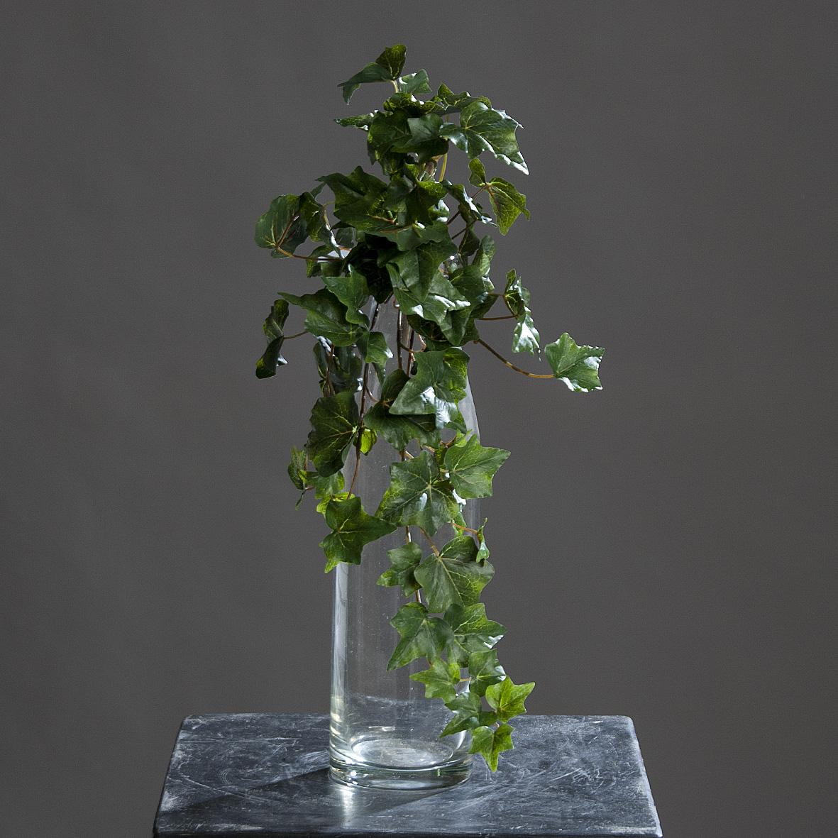 Efeu-Hänger Kunstpflanze Deko grün 50cm